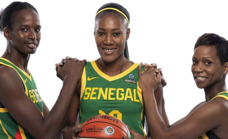 Le Sénégal s'incline contre la Chine (66-75) en match comptant pour la 3e journée du groupe D