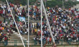Au moins un mort et 37 blessés dans une bousculade avant le match Madagascar-Sénégal à Antananarivo