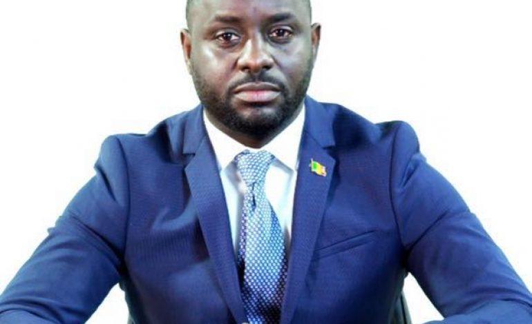 Thierno Bocoum lance son PACT