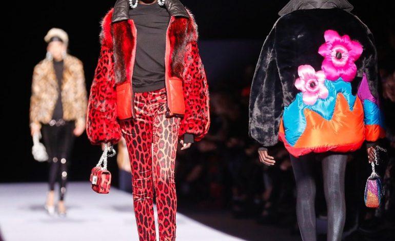 Tom Ford plutôt classique que clinquant en ouverture de la Fashion Week