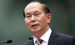 Mort du président vietnamien Tran Dai Quang, fer de lance de la répression