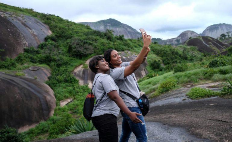 Au Nigeria, les vacances «Instagram» pour découvrir le pays