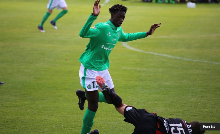 Assassinat à 19 ans à la Seyne Sur Mer, de William Gomis, ex-footballeur de l'AS Saint Etienne