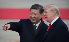 Donald Trump accuse la Chine de s'immiscer dans la politique américaine