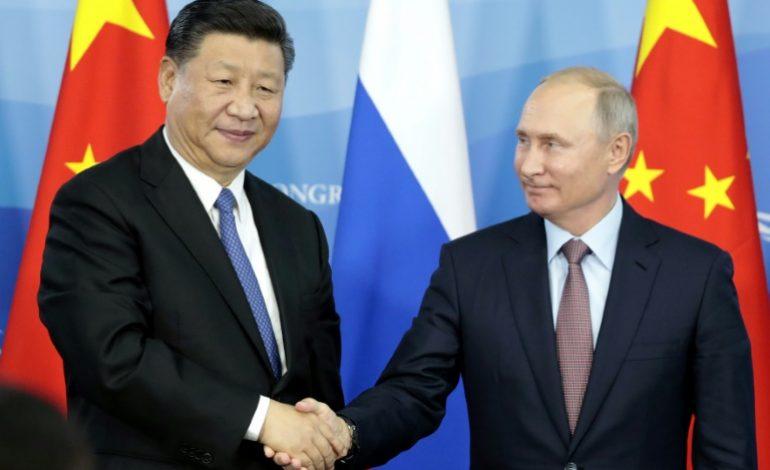 La Russie et la Chine vont moins utiliser le dollar pour leurs échanges commerciaux