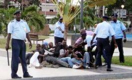 Human Rights Watch (HRW) dénonce le départ forcé de 400.000 Congolais