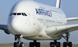 Air France va mettre en service un cinquième A380 sur la ligne Paris-Abidjan