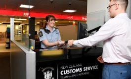 Les douaniers néo-zélandais peuvent désormais vous demander votre mot de passe