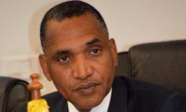 Mohamed Salem Ould Bechir, nouveau Premier ministre en Mauritanie