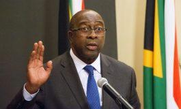 Le ministre des Finances Sud-africain, Nhalanhla Nene tombe, victime du combat contre la corruption
