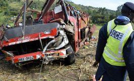 Au moins 51 morts dans un accident d'autocar au Kenya