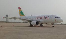 A quelques jours de son vol Paris-Dakar, Air Sénégal victime d'attaques répétées des serveurs