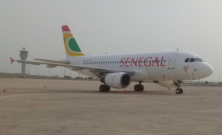Air Sénégal prend langue avec Air France, pas de bas tarifs à attendre, atterrissage à Charles de Gaulle Terminal E