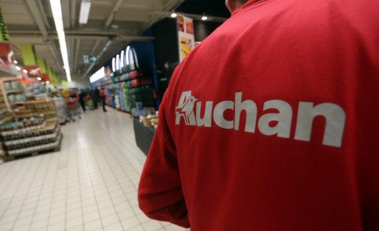 Enormes pertes pour Auchan : le modèle de l'hypermarché est à revoir