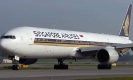 Le vol commercial le plus long du monde a lieu ce jeudi entre Singapour et New-York
