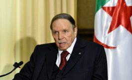 L'armée algérienne ouvre la voie au départ du président Abdelaziz Bouteflika