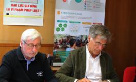 La ville de Creil lance la deuxième phase du projet Eau et Assainissement avec Nabadji Civol