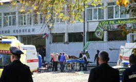 Au moins 19 morts dans une tuerie dans un lycée technique en Crimée