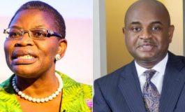 """Kingsley Moghalu et Oby Ezekwesili, deux """"jeunes"""" outsiders, en lice pour la présidentielle au Nigéria"""