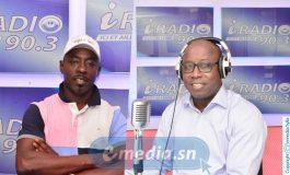 I-Radio à la place de Radio Nostalgie à Dakar