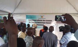 Le Sénégal aura doté d'ici 2022 de 50 espaces numériques ouverts selon Marie Teuw Niane