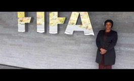 La Malienne Fatou Camara va diriger le bureau de la FIFA à Dakar
