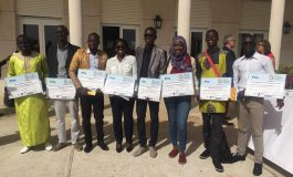 La ville de Saint Louis va accueillir fin novembre 2018, la 3ème édition du Forum Jeunesse Sénégal