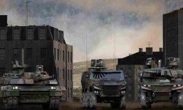 La Belgique achète 442 blindés français multi-rôle de type Griffon pour environ 1,5 milliard d'euros