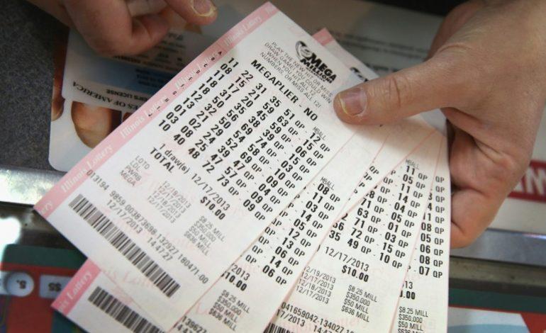 Un jackpot à 900 millions de dollars ce vendredi 19 octobre à la loterie américaine