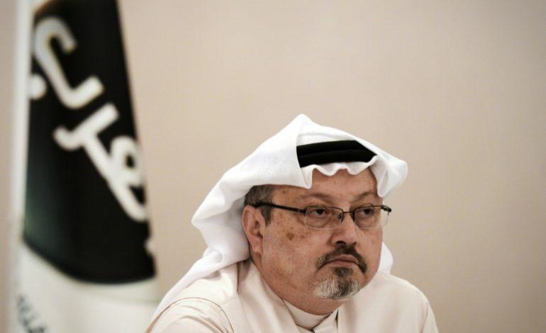 Une association de journalistes réclame «la condamnation des vrais responsables» de la mort de Khashoggi