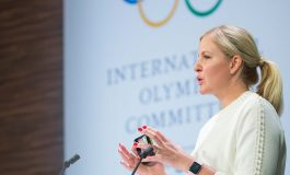 Kirsty Coventry dirigera la commission de coordination des JOJ de Dakar 2022