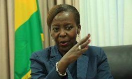 La Rwandaise Louise Mushikiwabo à la tête de la francophonie en dépit des critiques