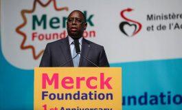 Macky Sall invite les femmes à porter le plaidoyer en faveur de la protection contre le cancer