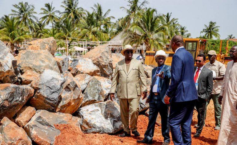 En déplacement à Saly, Macky Sall réaffirme son ambition de poursuivre le renouveau du tourisme au Sénégal