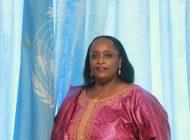 Marie-Evelyne Petrus-Barry succède à Alioune Tine à la tête d'Amnesty International Afrique de l'Ouest et du Centre