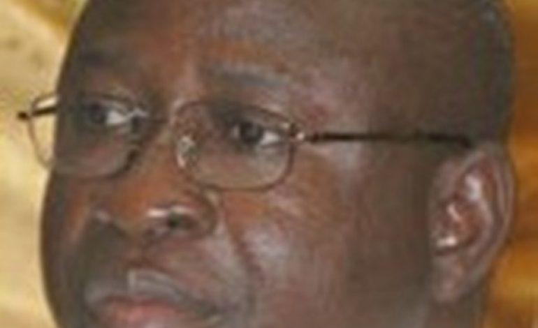 Rappel à Dieu de Mbaye Ndoye, ancien président de la Fédération Sénégalaise de Football