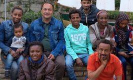 En Italie, Riace, le village des migrants ne veut pas mourir