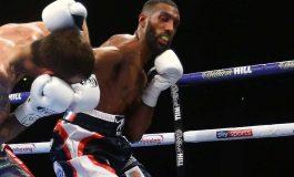 Mohamed Mimoune garde sa ceinture de champion du monde WBA chez les lourds-légers