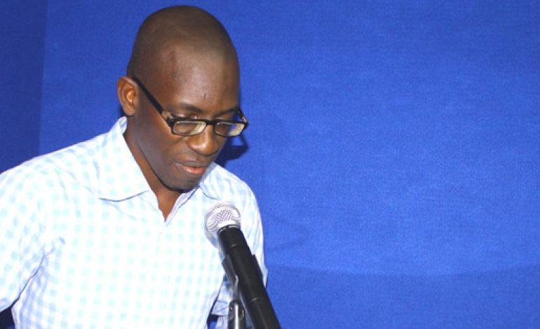 Le poids de l'Afrique dans les réseaux sociaux est « considérable » selon Mountaga Cissé