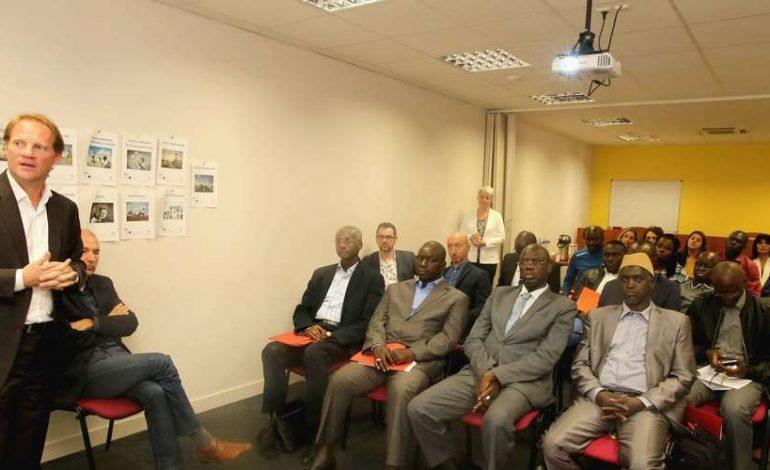 Pourquoi une délégation sénégalaise a visité le Lot-et-Garonne?