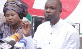 Sur son appel à fusiller les politiciens, Ousmane Sonko s'explique, refuse de s'excuser et révèle qu'il va rencontrer Abdoulaye Wade