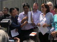 La chef de Hong Kong refuse de s'expliquer concernant le refus de visa au journaliste du Financial Times, Victor Mallet