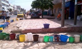 La Sénégalaise Des Eaux s'inquiète
