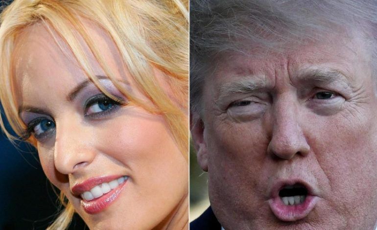 Donald Trump traite Stormy Daniels de «Face de cheval»