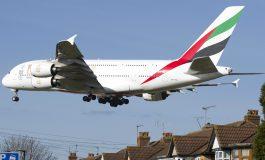 Le bénéfice semestriel d'Emirates chute de 86% en raison des coûts du pétrole