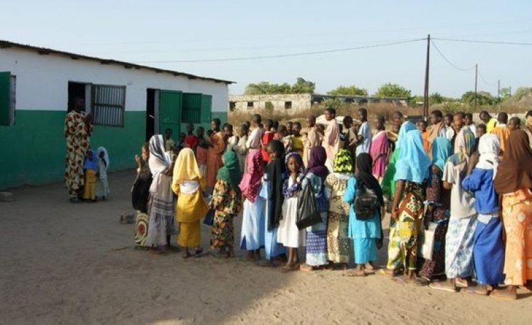 L'association Balantacounda-Casamance organise un loto pour réunir des fonds
