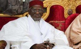 Décès du Khalife de Ndiassane, El Hadji Mame Bou Kounta à l'âge de 93 ans