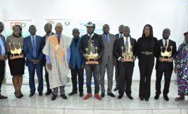 Ndiol Makhtar Seck lauréat édition 2018 du prix CEDEAO du meilleur journaliste pour l'environnement