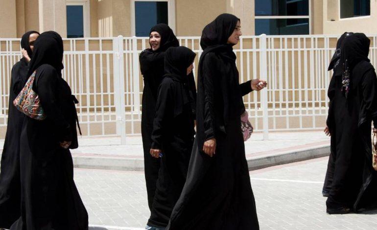 «Abaya à l'envers»: des Saoudiennes lancent une protestation contre l'abaya