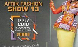 La promotion du prêt-à-porter africain au cœur de la 13è édition de l'Afrik fashion show à Abidjan